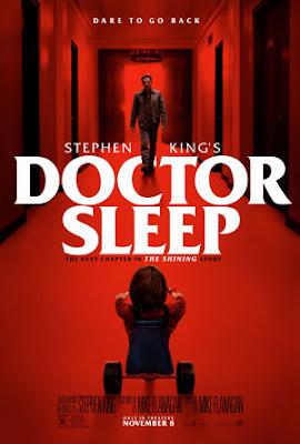 مشاهدة و تحميل (Doctor Sleep (2019