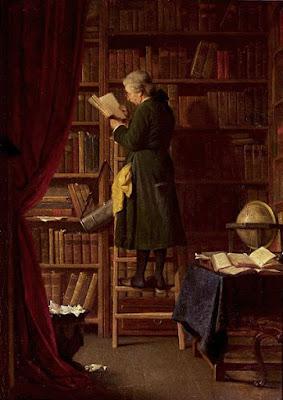 Georg Reimer librarian