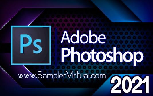 Descargar Adobe Photoshop 2021 full gratis