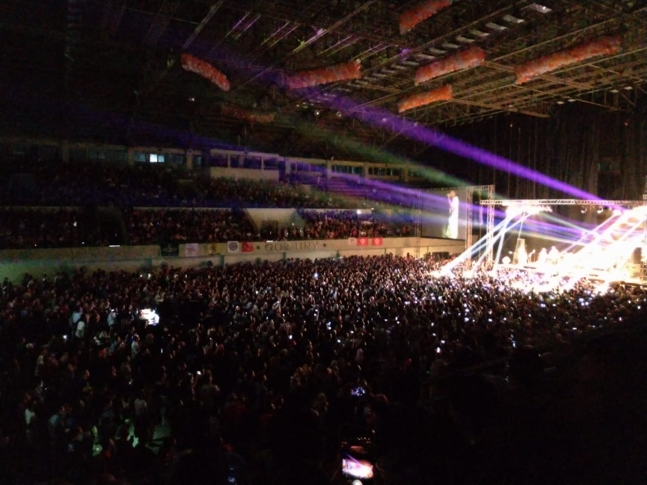 Kesuksesan Pergelaran Konser #RomanticTunes5 Bersama SHEILA ON 7 dan LETTO