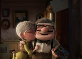 الحب كرتون عشق 7