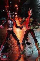 S.H. Figuarts Kamen Rider 2 (THE FIRST Ver.) 43