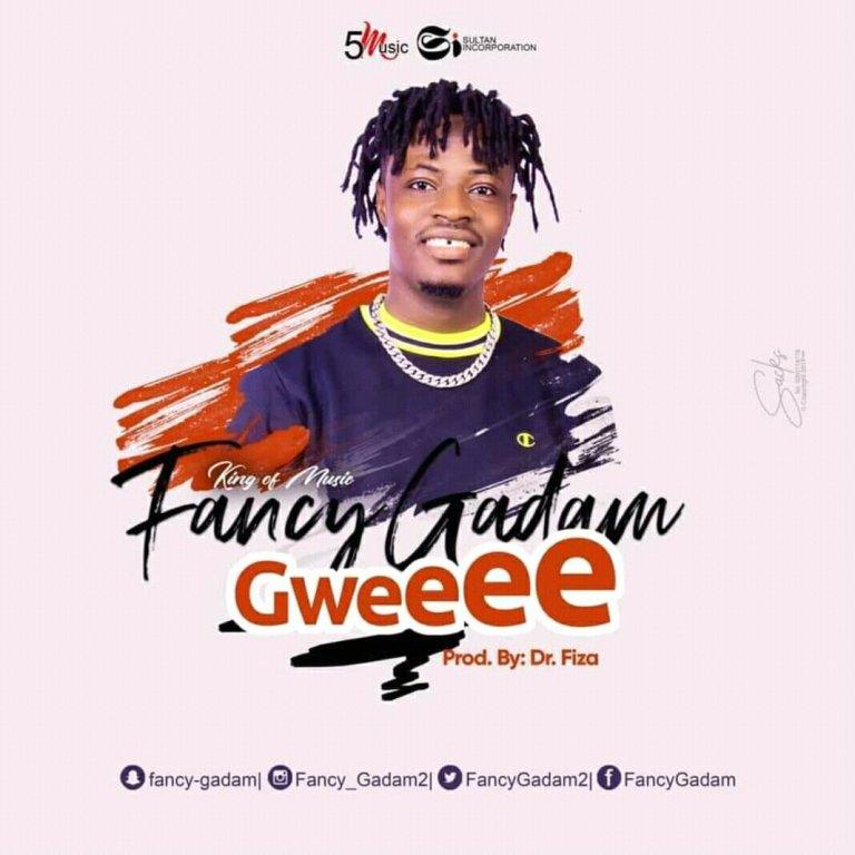 Fancy Gadam – Gweee Feat Is Rahim (Prod By DrFiza) – Rapupafrica com