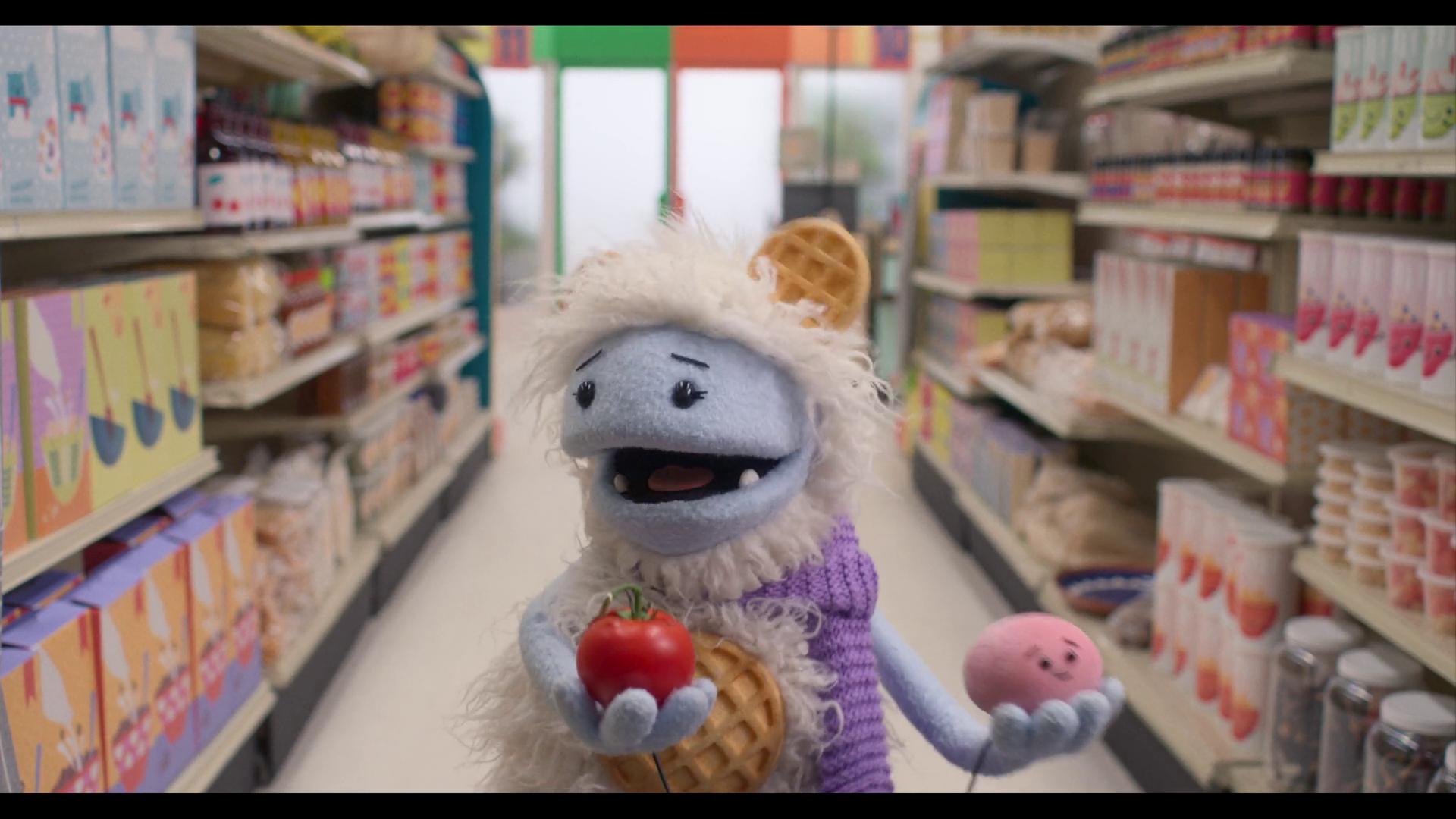 Waffles y Mochi (2021) Temporada 1 1080p WEB-DL Latino