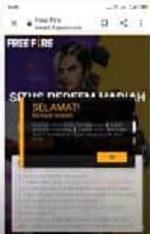Update Kode Redeem Free Fire FF Terbaru Juli 2020