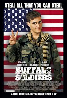 Buffalo Soldiers  พลนอกคอกแสบเลือดข้น
