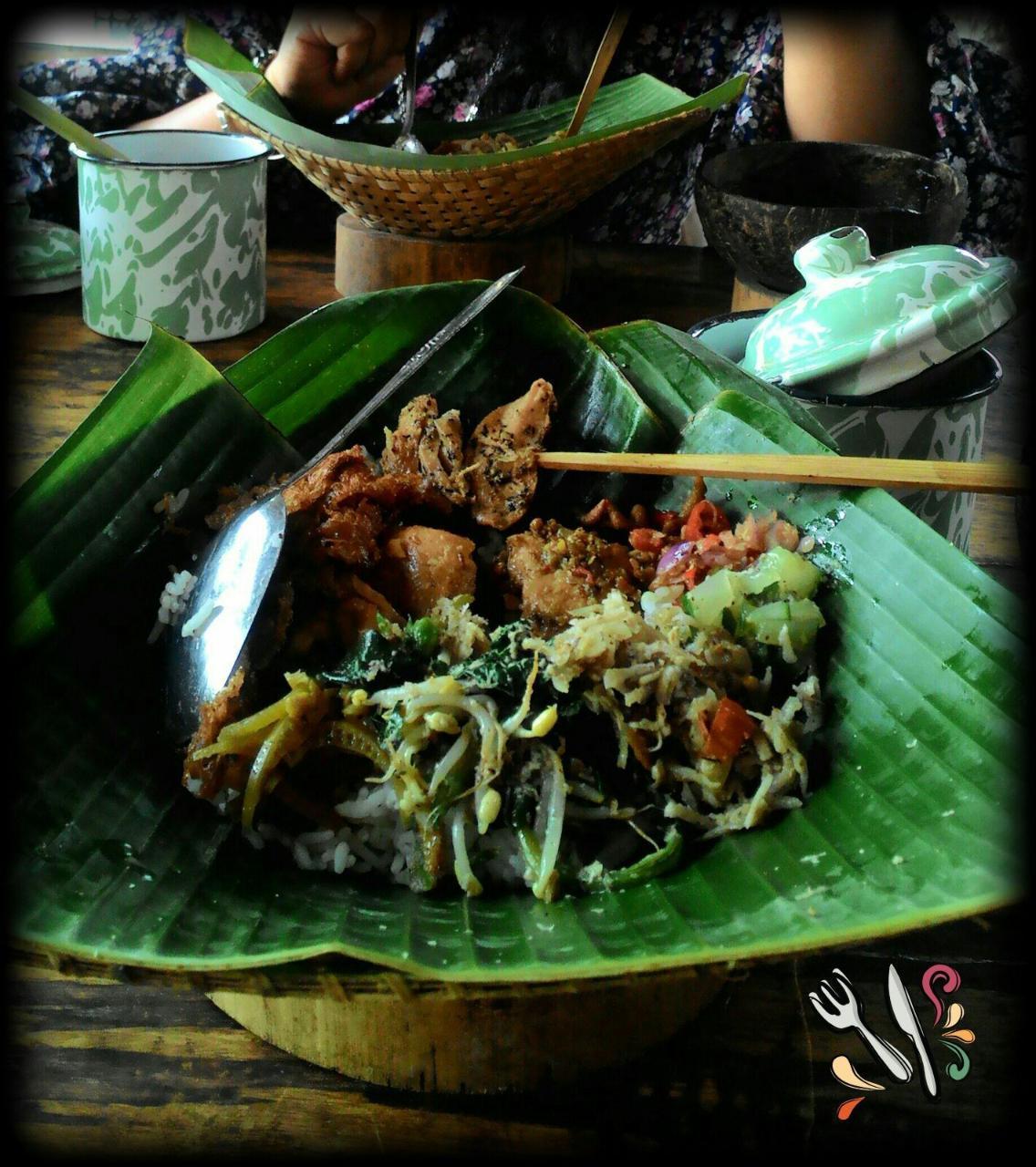 Pilihan Makanan Halal Di Bali Yang Mungkin Korang Tak Tahu