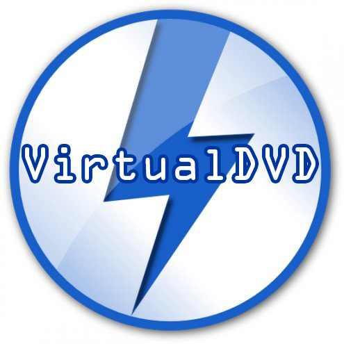 VirtualDVD 6.3 Final