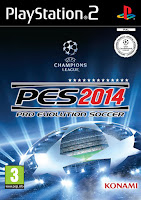 Pro Evolution Soccer 2014 [ Ps2 ] { Torrent }
