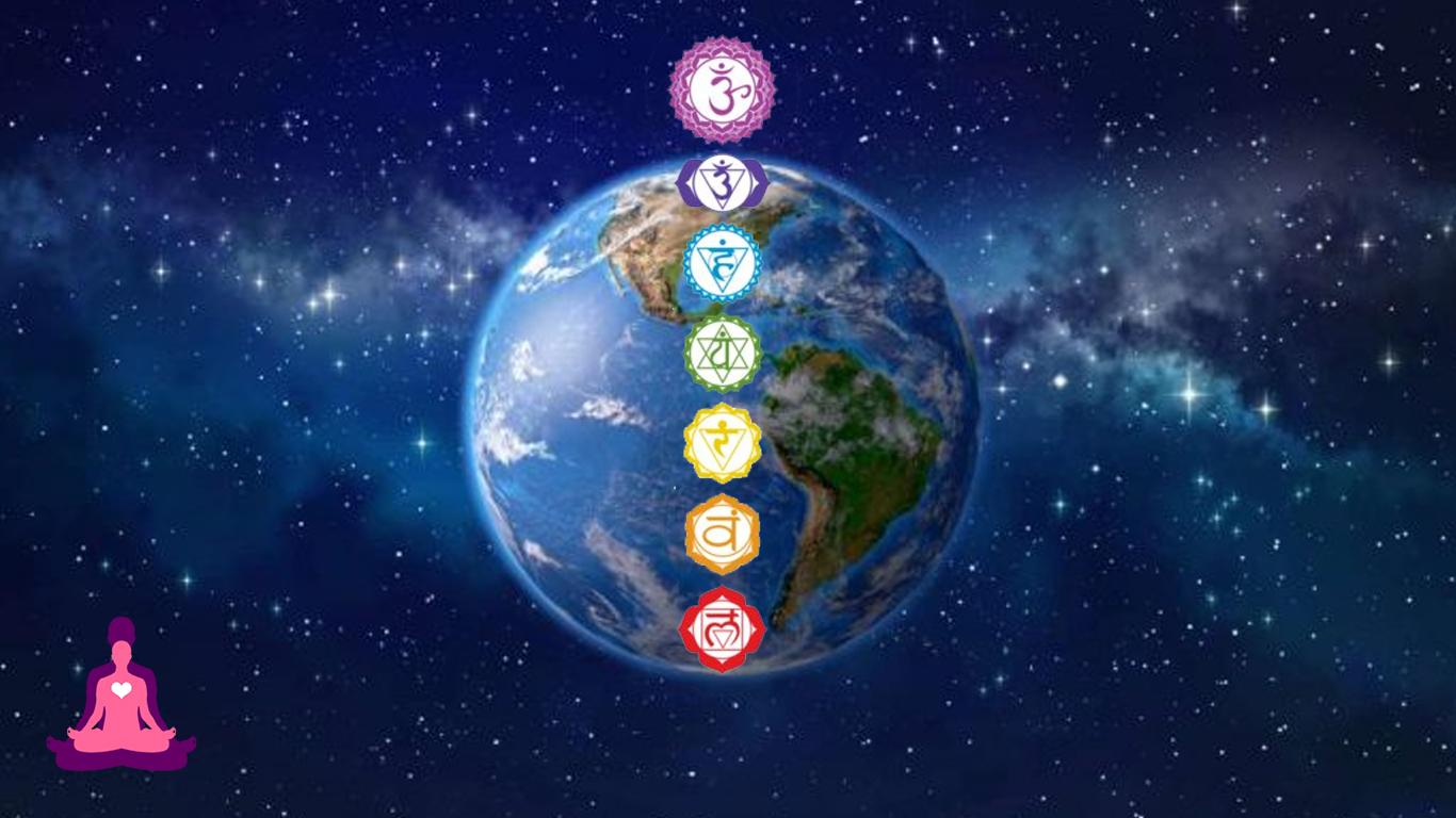 Centros energéticos del mundo