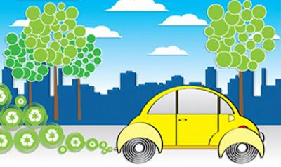 La hora de autos eléctricos