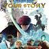 Dragon Quest: Your Story |filme trailer promocional eletrizante