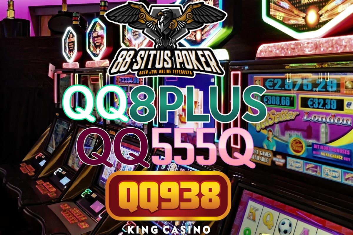 Daftar Link Alternatif QQ8plus QQ555Q QQ938