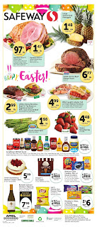 ⭐ Safeway Ad 4/17/19 ✅ Safeway Weekly Ad April 17 2019