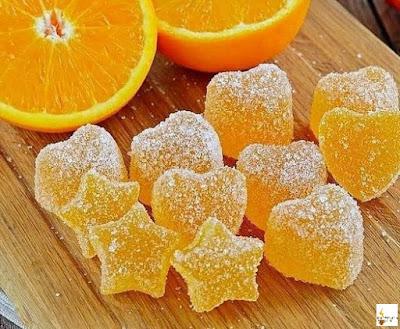 حلقومة البرتقال
