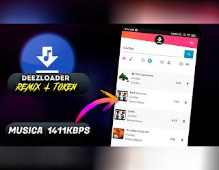 Deezloader For Android v2.5.8 [Latest]