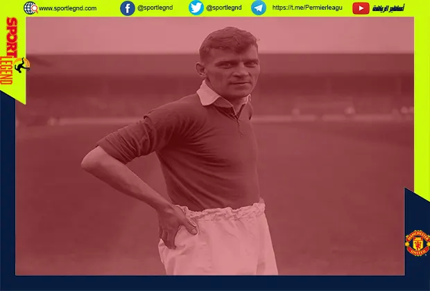 افضل عشر هدافين في تاريخ مانشستر يونايتد