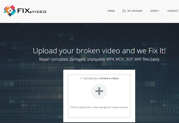 أفضل 4 طرق لإصلاح وتشغيل ملفات الفيديو التالفة