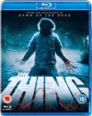 The Thing 2011 Dual Audio [Hindi – Eng] 1080p | 720p BluRay ESub x265 HEVC 10Bit 1.3Gb | 600Mb