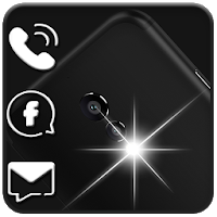 Flash on Call and SMS Apk Download for Android