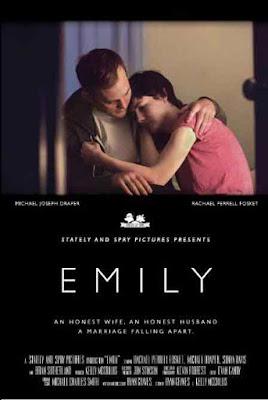 Emily (2017) Sinopsis