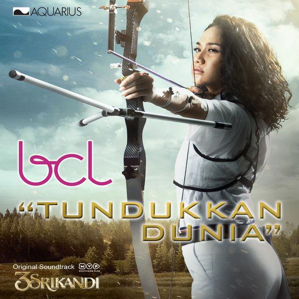 "Bunga Citra Lestari - Tundukkan Dunia (From ""3 Srikandi"") [Radio Edit]"
