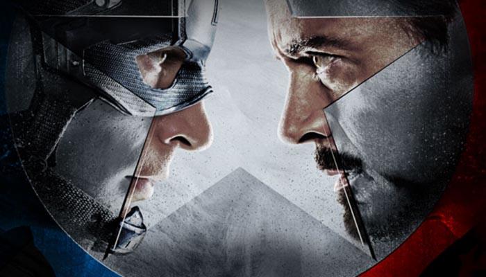 [Crítica] Capitão América: Guerra Civil