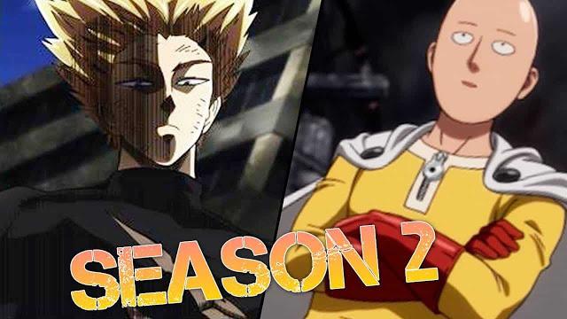 تحميل ومشاهدة الحلقة 12 واخيرة من انمي One Punch Man 2nd