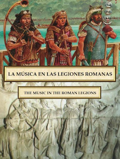 Todas las legiones contaban con una serie de hombres  que llevaban consigo instrumentos. Sin embargo, no hay fuentes que nos indiquen sobre si...