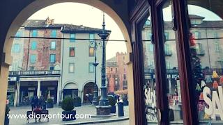 Asti City Tour, Italy, Diary On Tour, เดินเที่ยวที่อิตาลี, ท่องเที่ยว, Travel, chill out, Piazza Alfieri, Piazza san secondo