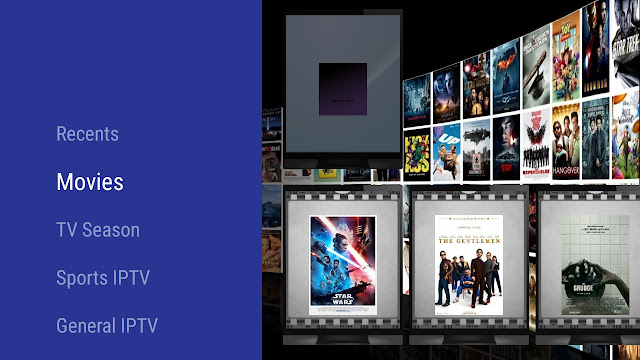 تحميل تطبيق Exousia2.6.apk لمشاهدة القنوات و الافلام بتحديث جديد