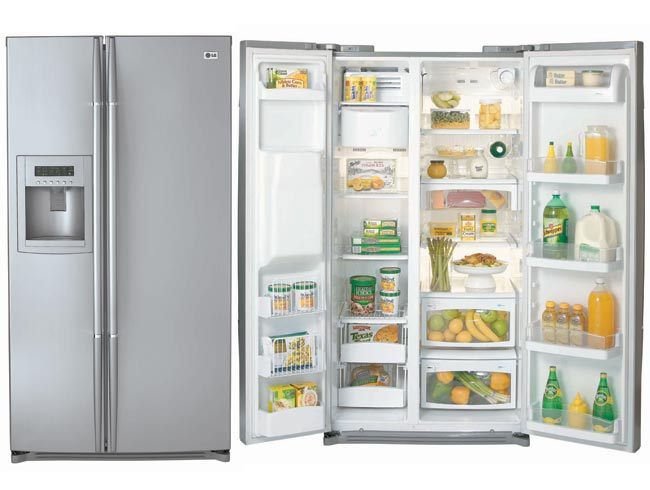 Harga Kulkas Refrigerator Berlaku April Dan Mei Kulkas