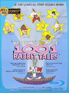 Los 1001 Cuentos de Conejos [Los 1001 Cuentos de Bugs] (1982) HD [1080p] Latino [GoogleDrive] SilvestreHD