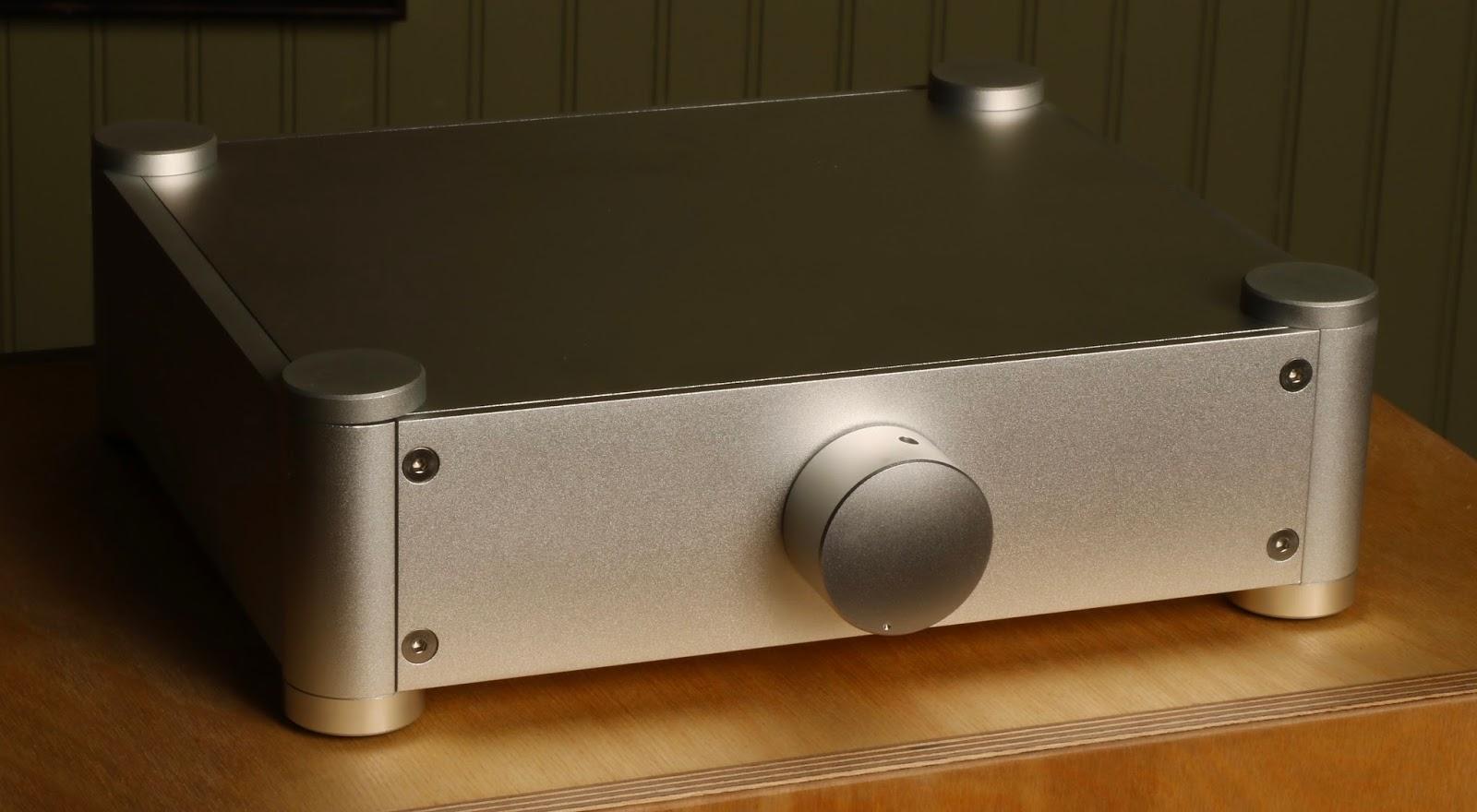Fleawatt Class D Amplifier Circuit Tpa3116d2 Tpa3118d2 Subwoofer Ravel Ii Sold To Joon K Of Middle Village Ny