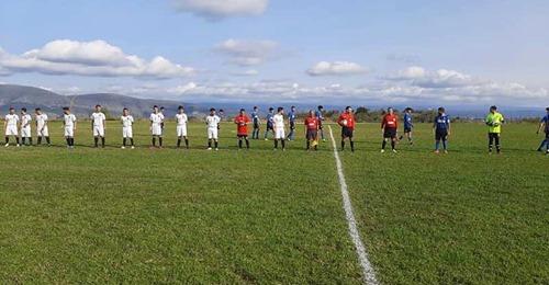 Διεξήχθη εχθές Κυριακή 25 Οκτωβρίου 2020 και ώρα 15:00 π.μ. στο Νέο Φιλιππιάδας ο αγώνας της 1ης αγωνιστικής του ΄Β Ομίλου της ΄Β ΕΠΣ Πρέβεζας – Λευκάδας ανάμεσα στον Π.Σ Φιλιπιάδας και τον Π.Σ Ένωση Πάργας, με το τελευταίο σφύριγμα του διαιτητή να βρίσκει τις δυο ομάδες ισόπαλες με τελικό σκορ 2-2, μοιράζοντας τους βαθμούς της αγωνιστικής.