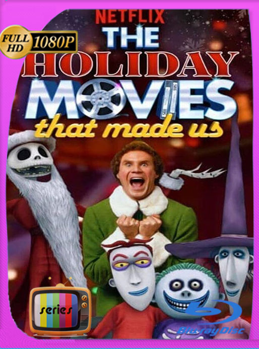 Las películas navideñas que nos formaron (2020) Temporada 1 1080p WEB-DL Latino [GoogleDrive] [tomyly]