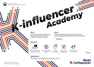 K-Influencer