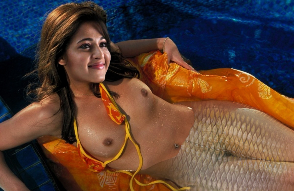 Heroines Real Nude Photos
