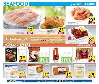 Save on Foods Flyer September 22 – 28, 2017
