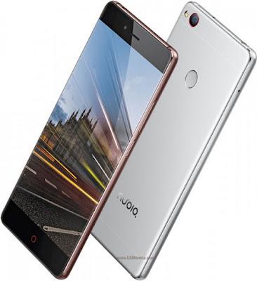 Ini Dia Harga HP ZTE Nubia Z11 Rose Gold Terbaru Di Toko