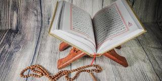 Ayat-Ayat Ruqyah Lengkap, Pengertian dan Tata Caranya
