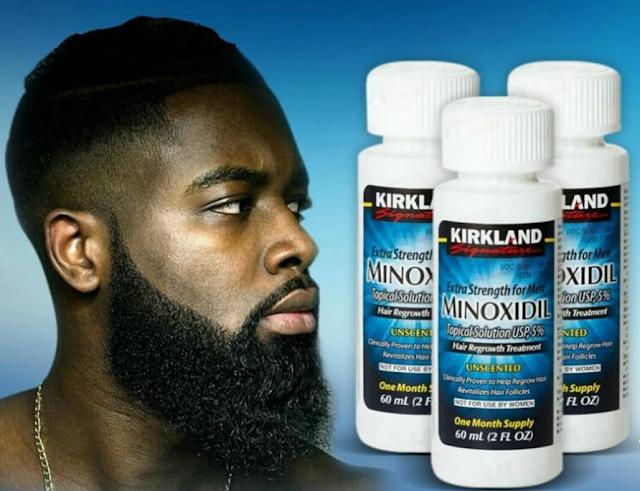 Using Minoxidil for Beard Growth  Using Minoxidil for Beard Growth beard 2Bgrowth