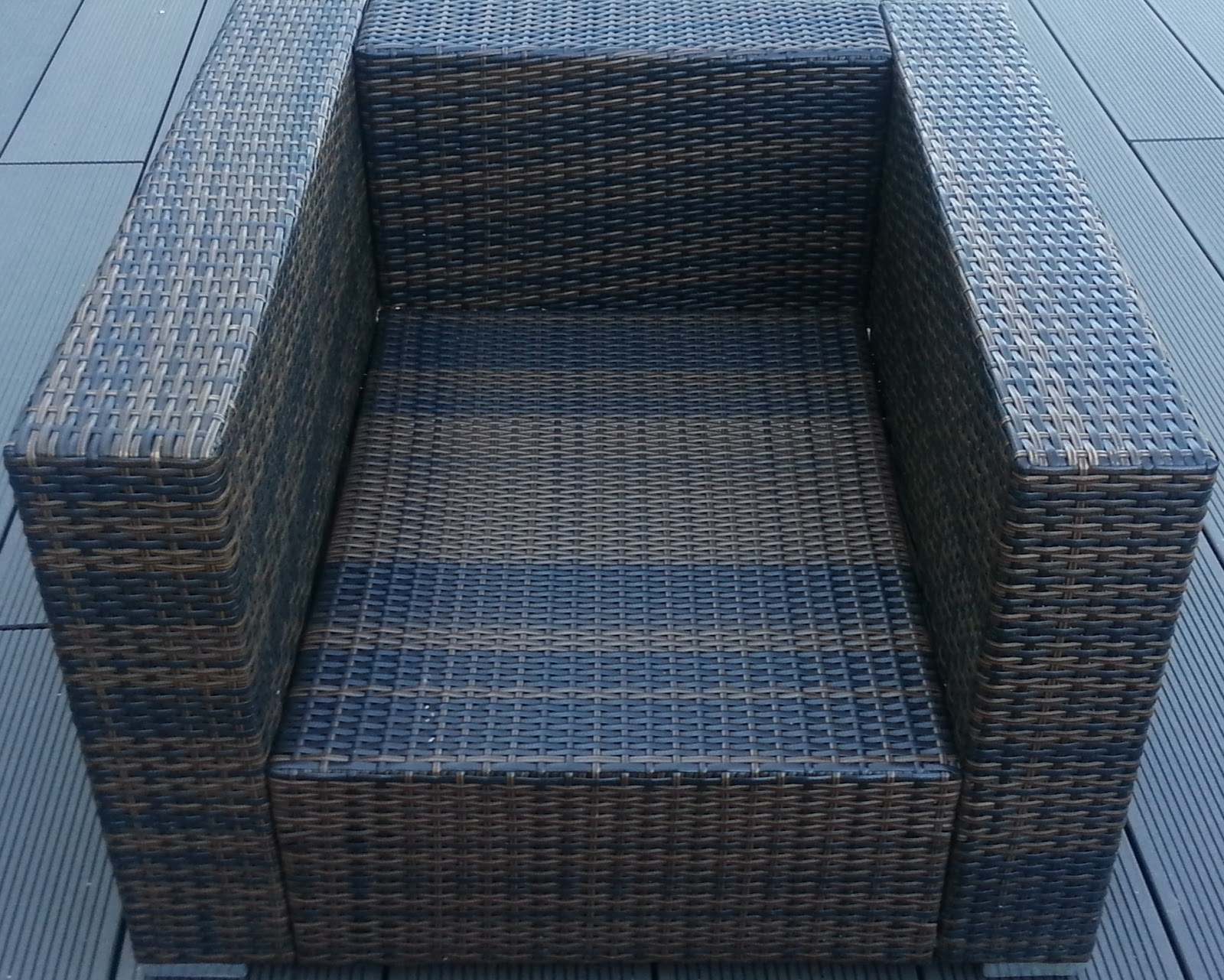Einzigartig Gartenmöbel Aus Holz Design
