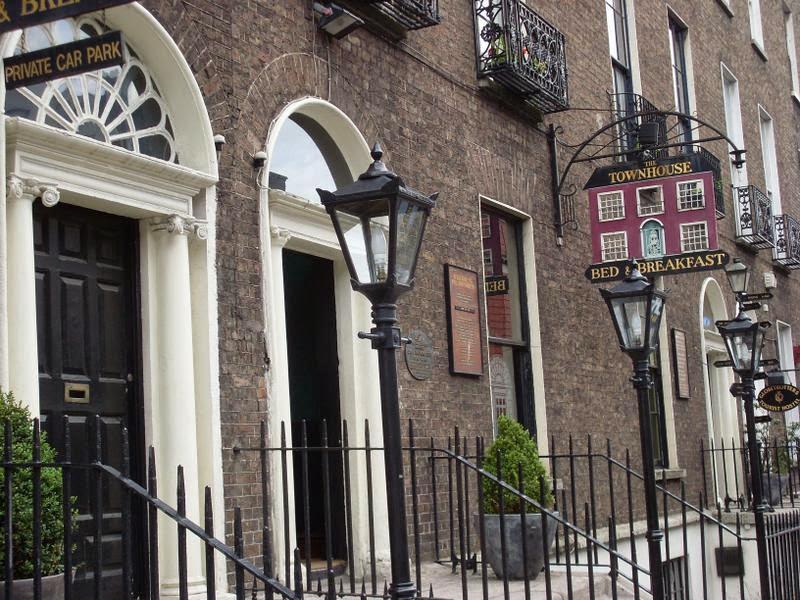 Hostels em Dublin