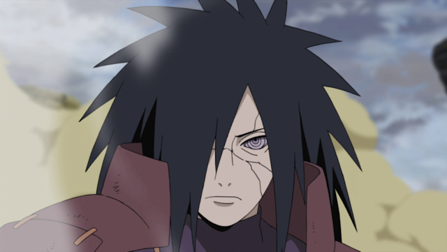 Madara's Introduction