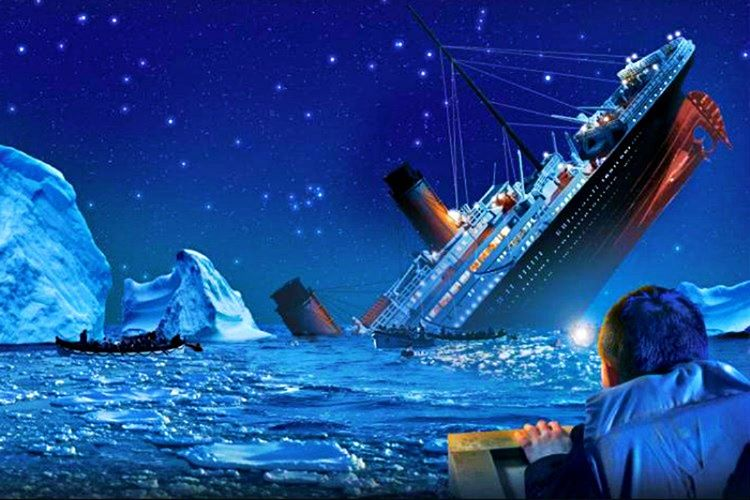Titanik'ten kurtulan kişiler iş adamı, şarkıcı, oyuncu, yazar ve gazeteci gibi varlıklı kimselerdi.