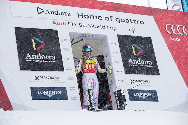 15 Days To Go Until Soldeu El Tarter 2019 Alpine Skiing World Cup Finals