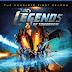 DC's Legends Of Tomorrow: Season 1 Blu-Ray Unboxing