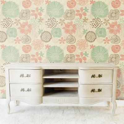 papel-parede-floral-moderno
