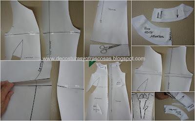 como-cortar-vestido